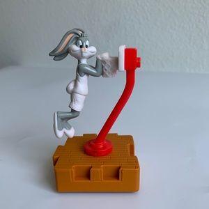 NEW 1996 Warner Bros Bugs Bunny